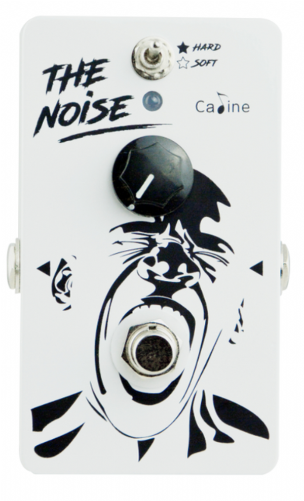 Caline CP-39 The Noise, Noise Gate